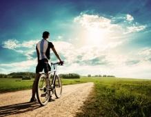 PfLoneCyclist
