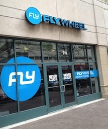 FlywheelOutside